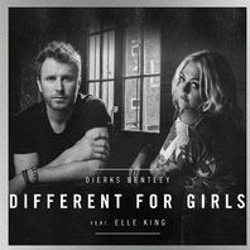 Download Dierks Bentley - Different For Girls  Ft. Elle King-JavierMartinezVevo