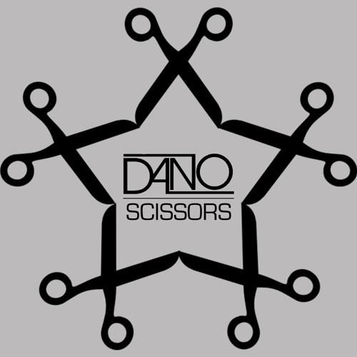 DANO - SCISSORS (original mix)[Preview]
