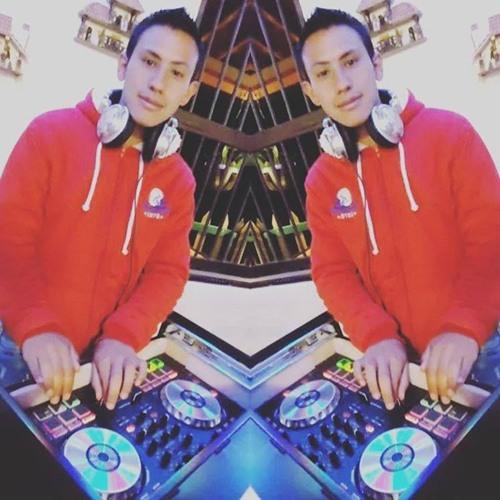REGGAETON  MEGA DJ JHON JUNIOR