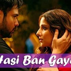 Hasi Ban Gaye Cover_Manasi