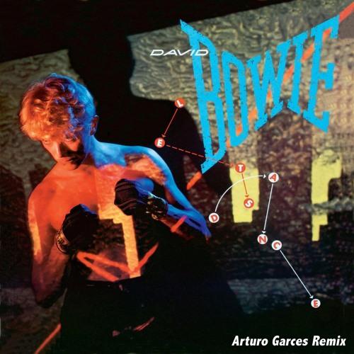 David Bowie - Let's Dance (Arturo Garces Remix) FREE DOWNLOAD