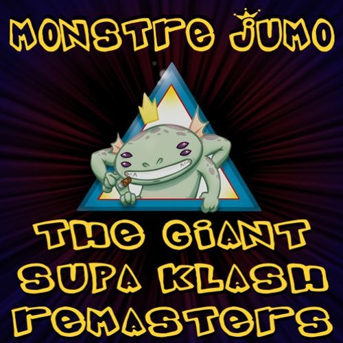 Monstre Jumo - My section (The Hot Boys VS Monstre Jumo Bootleg)