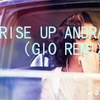 Rise Up- Andra Day (GIO Remix) Artwork