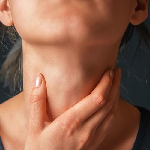 Healing Thyroid Issues