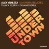 Alex Guesta- Kayamba (Tujack Remix)