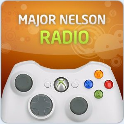Xbox Live's Major Nelson Podcast #339