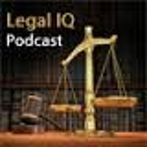 Legal IQ Podcast - Top Ten Ways to Fight IP Cybercrime