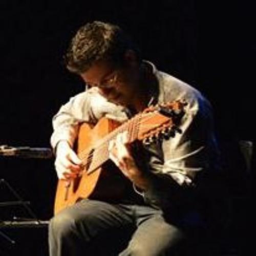 """""""Aire del Altiplano"""" - Guitarra Clásica de 10 cuerdas"""