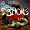 D3MONS [REMIX] (FT. iNTeLL)