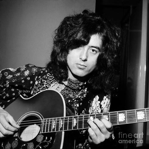 The Rain Song (Led Zeppelin) en Guitarra Acústica
