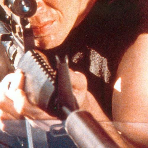 John Carpenter - Assault on precinct 13-main title