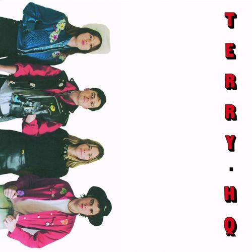 TERRY - 'Third War'