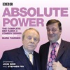 Absolute Power, BBC Audio (Audiobook extract)
