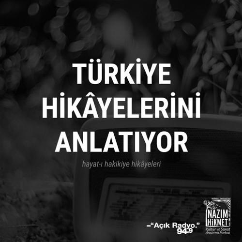 Türkiye Hikâyeleri 6