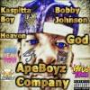 Kaspitta Boy - Vampire God(Music Video)on ITunes