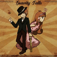 Gravity Falls - Theme Song [Electro Swing Remix]