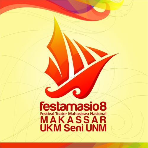 Thumbnail  Jingle Festamasio Viii Makassar