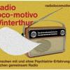 """""""Schreiben befreit"""" –  Texte der Redaktion Radio loco-motivo Winterthur"""