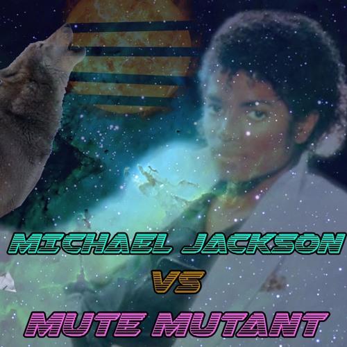 Michael Jackson - Beat (Mute Mutant Remix)