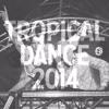 Ivo Field & Boy Bruynzeel - Tropical Dance 2014