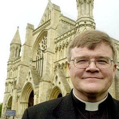 Sunday 29 May 10.30am -Very Revd Dr Jeffrey John - Dean Of St Albans