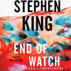 Stephen King's 'End of Watch' read by Will Patton