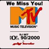 Pop Rock 90 - 2000 - We Miss You MTV (Special Set - By Gaby Bordon)