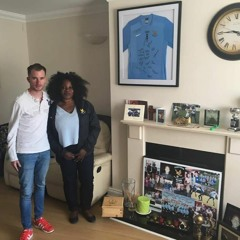 INTERVIEW: Shay's Mum Lola Ayetigbo One Year On From His Death