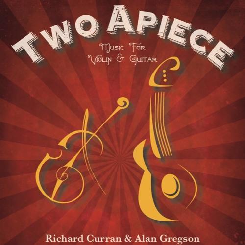 Two Apiece Album Sampler