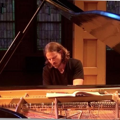 John Cage: Sonata XI (From Sonatas and Interludes)