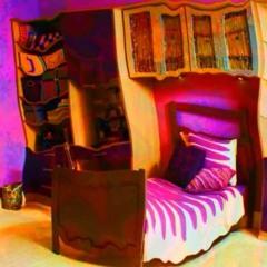 Spooky Leann X TyTrax Of Renegade- IJUSTMIGHT [ProdBy. FlameAlkahest & TyTrax]