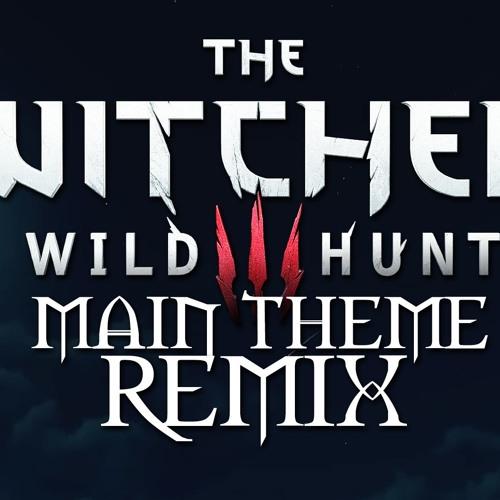 The Witcher 3 Remix - Geralt Of Rivia Main Theme Orchestra Remix