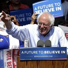 Bernie Sander's Speech in Fresno,Ca