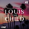 HSMF16 Official Mixtape Series #2: Louis The Child