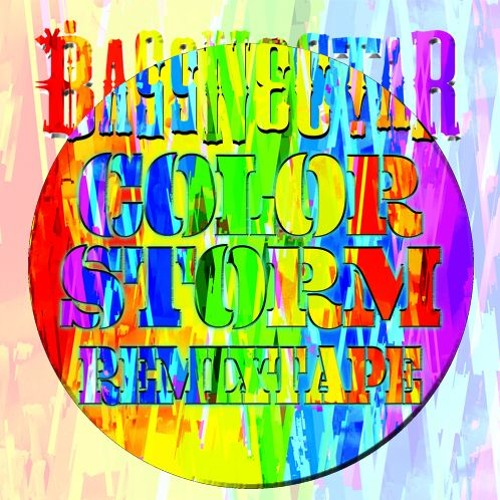 Color Storm Remixtape
