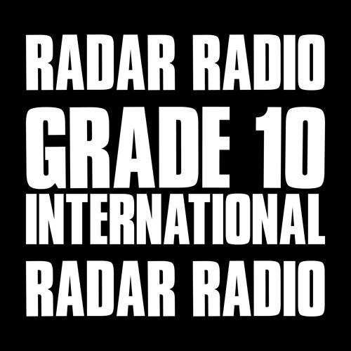 Grade 10 Radar Radio Takeover Live From Leicester