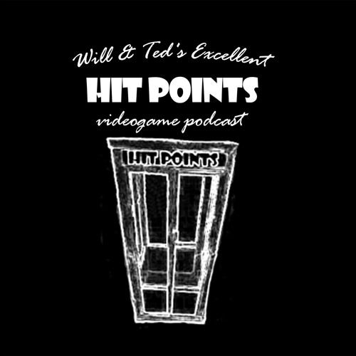 Hit Points 5-28 Show - Magazine cover