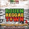 ROUEN REGGAE TOWN XXL 3 LIVE MIX BY SELECTA ANTWAN (TERMINAL SOUND)