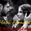 HAK _ Hasi Female (Dj Roni Ft Dj Zabbi) 2015 Remix