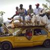 Película: Taxi matar - El túnel