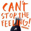 Can't Stop The Feeling ( Remix)