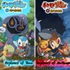 Amp Plains - Pokémon Mystery Dungeon- Explorers Of Time - Darkness - Sky