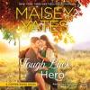 TOUGH LUCK HERO by Maisy Yates