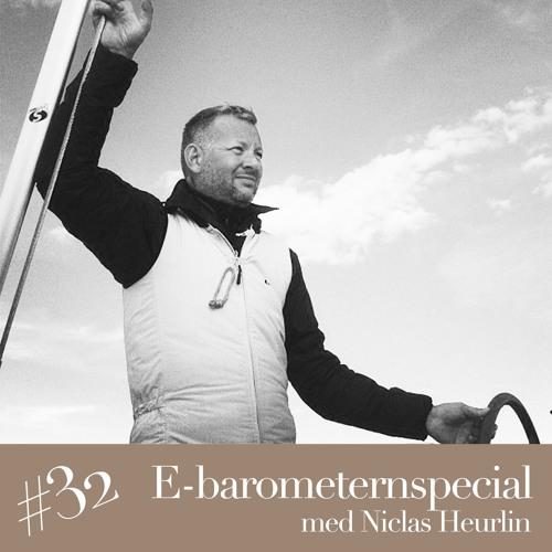 E-barometernspecial med Niclas Heurlin