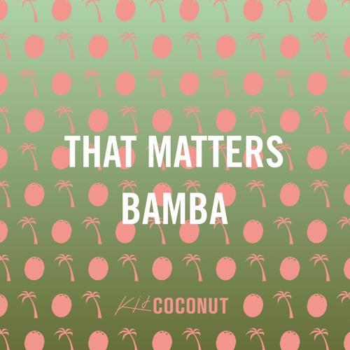 Bamba X Work (SJA Reboot)