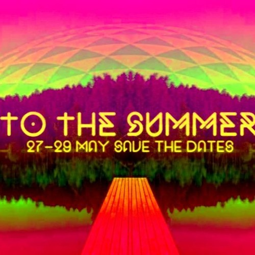 Pantomiman Special SET @ Key To The Summer (29.05.2016)