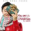 Dong young  (동영) - El Amor You're My Christmas El Amor (feat. Yae Joong Kim) (Instrumental)