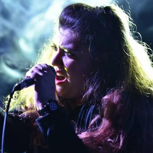 [3-a MK] - La Amo Neniam Finiĝos (versio) - Chiara Zinali
