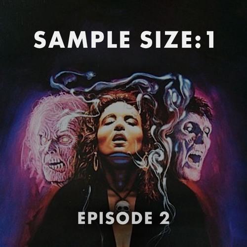 Episode 2: Zombie Nightmare