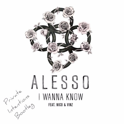 Image result for Alesso – I Wanna Know